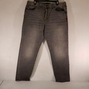 Mens Lucky Brand Jean's 38x32